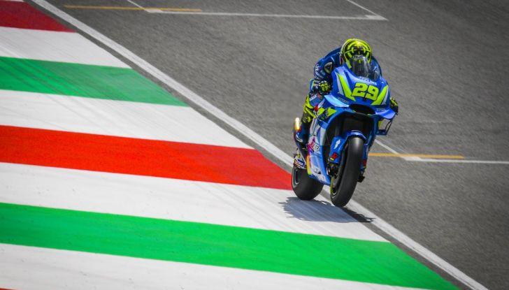 MotoGP 2018 al Mugello, Dritto dal Bar! con il Diario del Motoimbecille - Foto 21 di 25