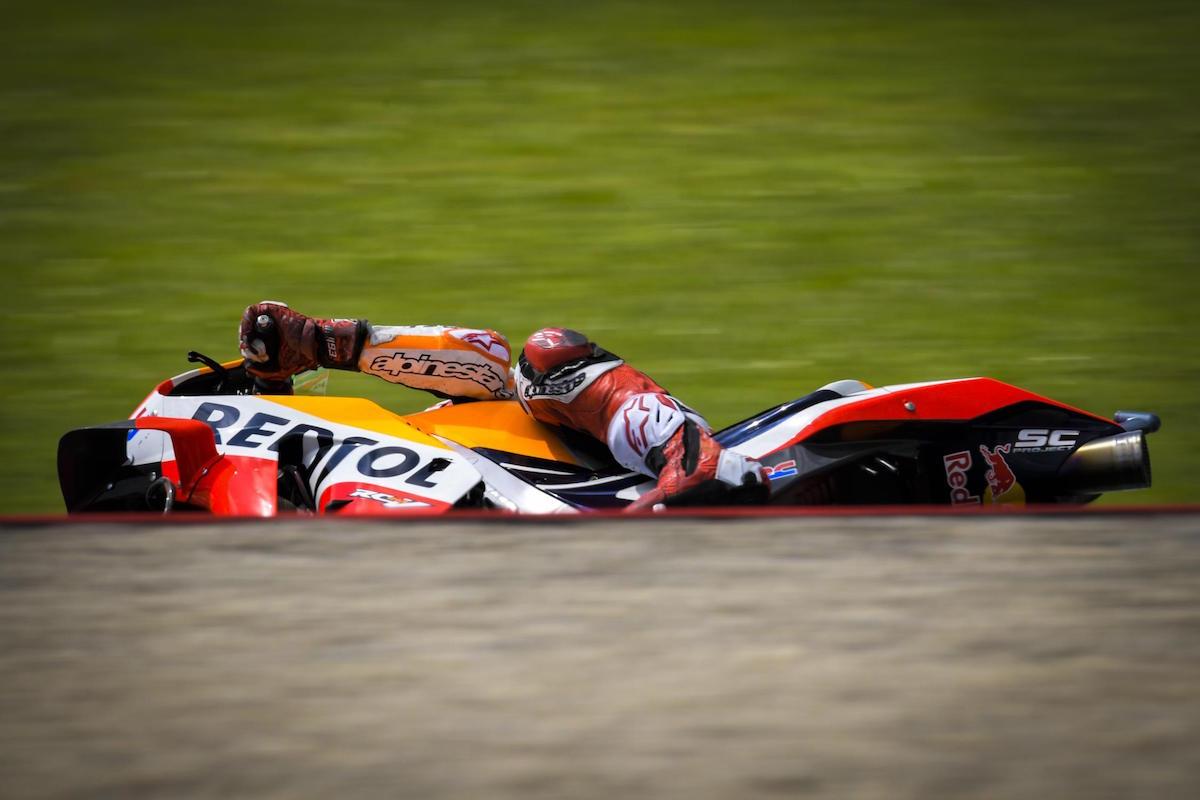 MotoGP 2018 al Mugello, Dritto dal Bar! con il Diario del Motoimbecille - Foto 22 di 25