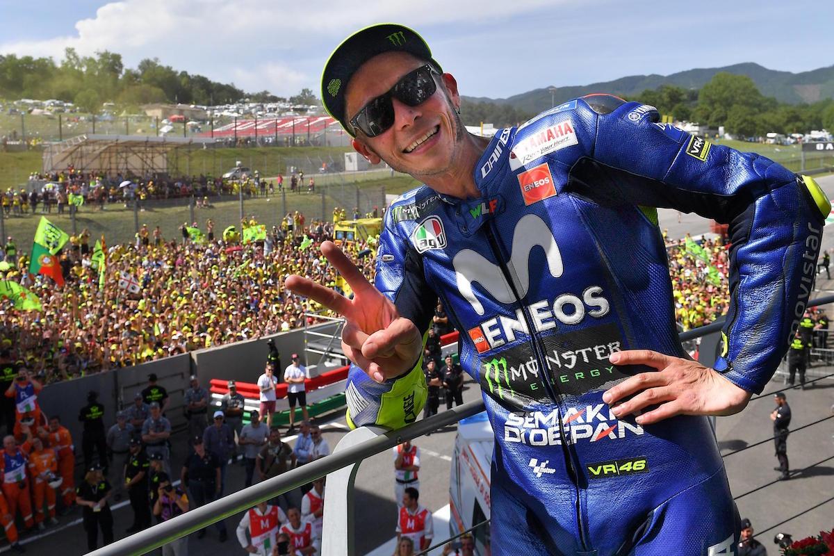 MotoGP 2018 al Mugello, Dritto dal Bar! con il Diario del Motoimbecille - Foto 23 di 25