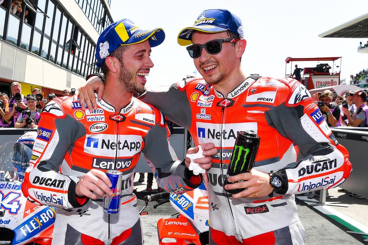 MotoGP 2018 al Mugello, Dritto dal Bar! con il Diario del Motoimbecille - Foto 24 di 25