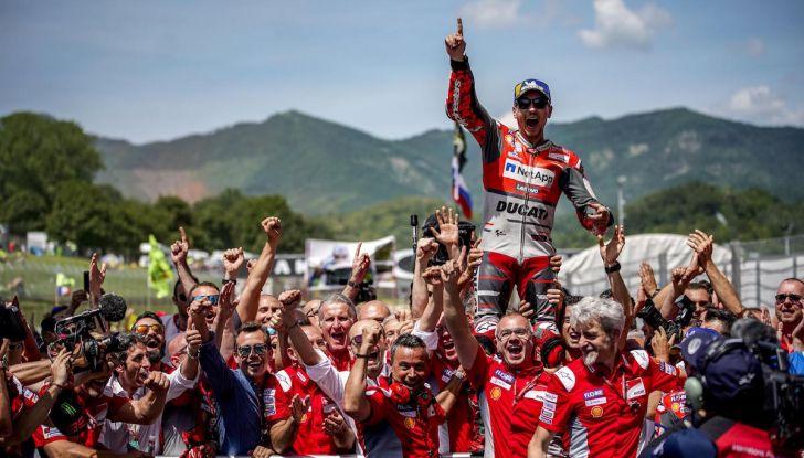 MotoGP 2018 al Mugello, Dritto dal Bar! con il Diario del Motoimbecille - Foto 25 di 25