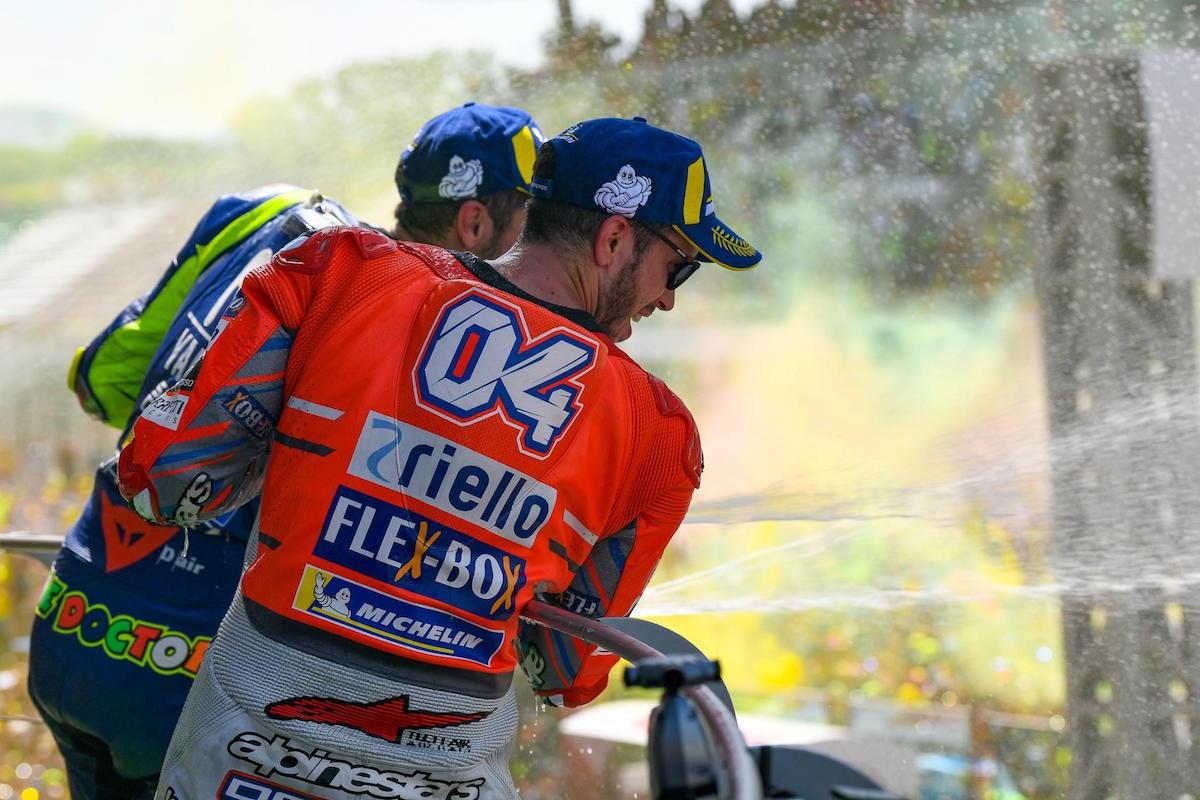 MotoGP 2018 al Mugello, Dritto dal Bar! con il Diario del Motoimbecille - Foto 4 di 25