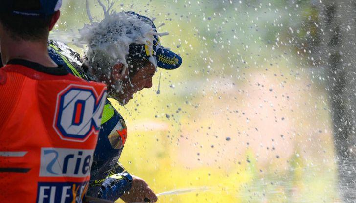 MotoGP 2018 al Mugello, Dritto dal Bar! con il Diario del Motoimbecille - Foto 5 di 25