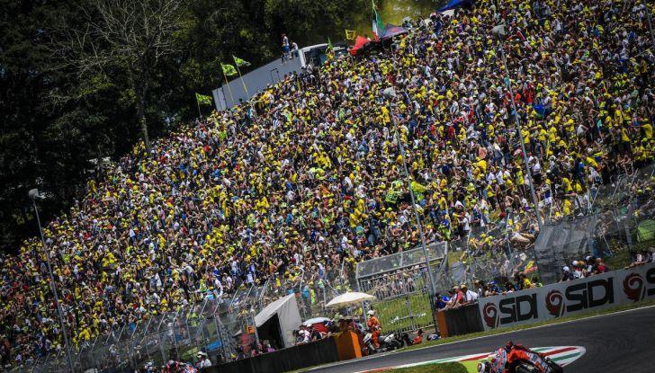 MotoGP 2018 al Mugello, Dritto dal Bar! con il Diario del Motoimbecille - Foto 7 di 25