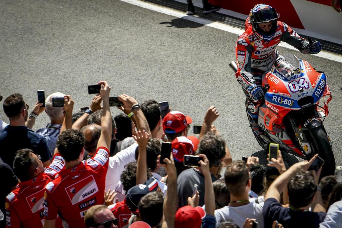 MotoGP 2018 al Mugello, Dritto dal Bar! con il Diario del Motoimbecille - Foto 8 di 25