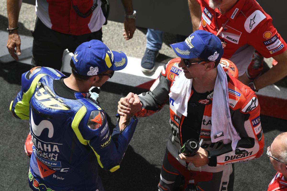 MotoGP 2018 al Mugello, Dritto dal Bar! con il Diario del Motoimbecille - Foto 10 di 25