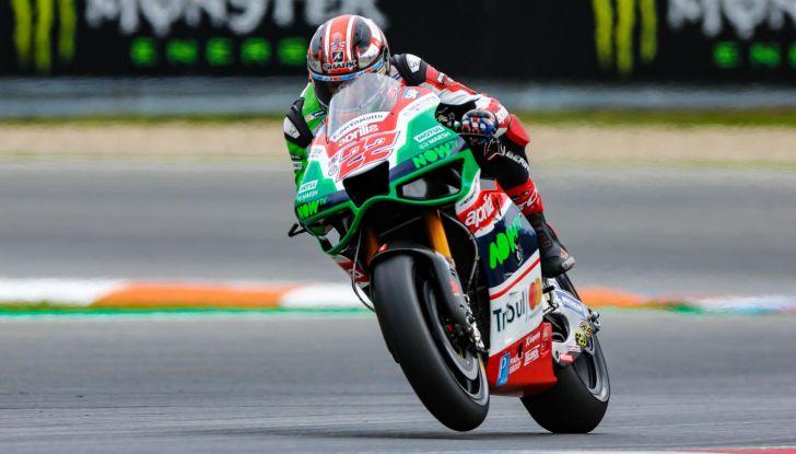Orari MotoGP Brno 2018 in chiaro su TV8 e in diretta su Sky Sport - Foto 5 di 18
