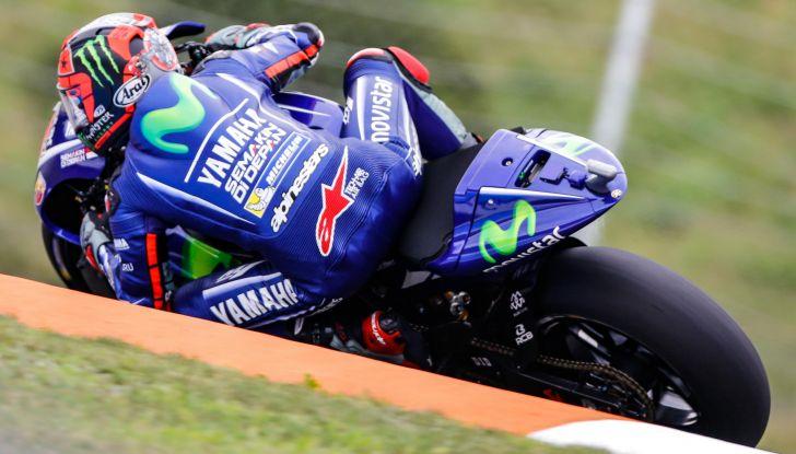 MotoGP 2019, GP della Repubblica Ceca: Marquez piega Dovizioso e vince a Brno, Rossi quinto - Foto 11 di 11