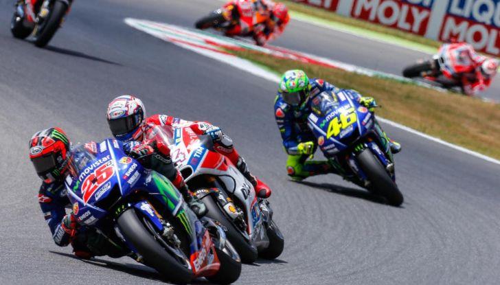 Orari Mugello MotoGP 2018: diretta in chiaro TV8 e Sky Sport MotoGP - Foto 10 di 21