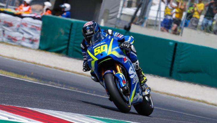 Orari Mugello MotoGP 2018: diretta in chiaro TV8 e Sky Sport MotoGP - Foto 14 di 21
