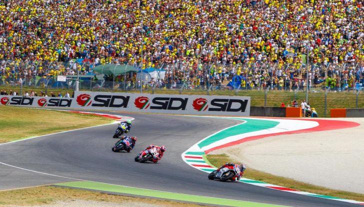 Orari Mugello MotoGP 2018: diretta in chiaro TV8 e Sky Sport MotoGP - Foto 16 di 21
