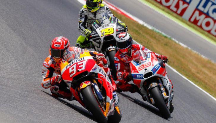 Orari Mugello MotoGP 2018: diretta in chiaro TV8 e Sky Sport MotoGP - Foto 21 di 21