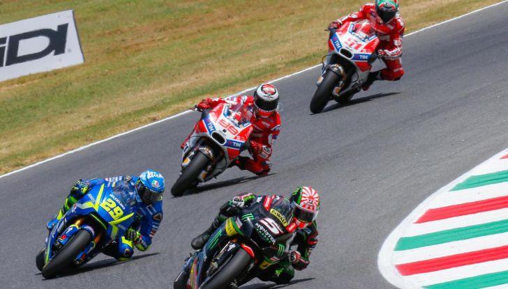 Orari Mugello MotoGP 2018: diretta in chiaro TV8 e Sky Sport MotoGP - Foto 6 di 21