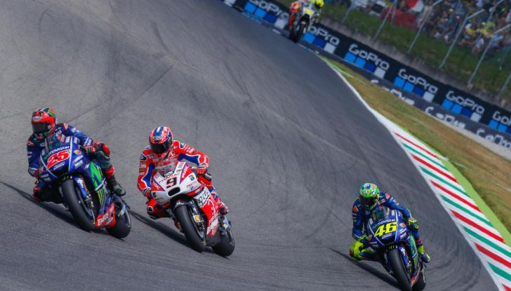 Orari Mugello MotoGP 2018: diretta in chiaro TV8 e Sky Sport MotoGP - Foto 7 di 21