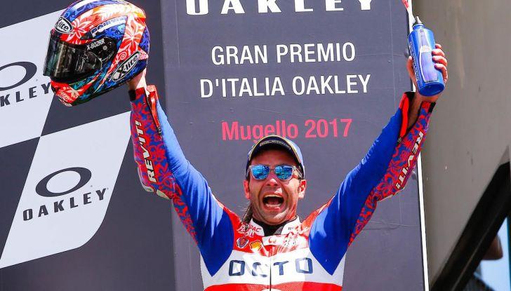 Orari Mugello MotoGP 2018: diretta in chiaro TV8 e Sky Sport MotoGP - Foto 8 di 21