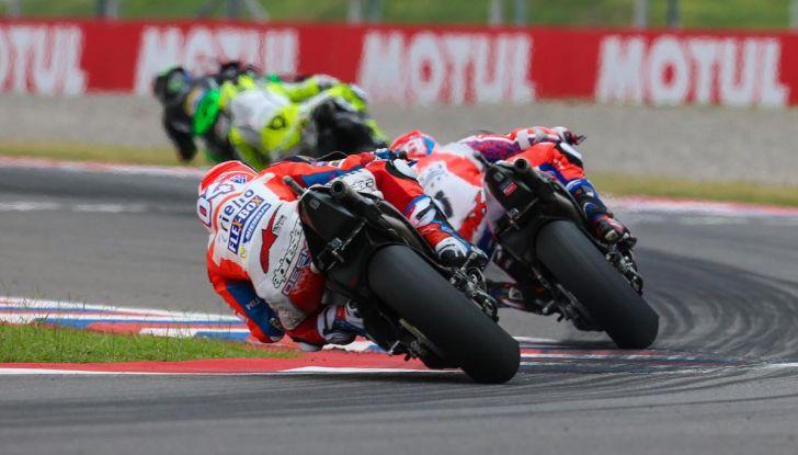 Orari MotoGP Argentina 2019: il GP di Termas in diretta Sky e differita TV8 - Foto 12 di 12