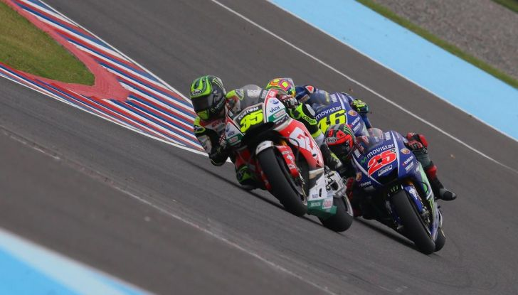 Orari MotoGP Argentina 2019: il GP di Termas in diretta Sky e differita TV8 - Foto 11 di 12