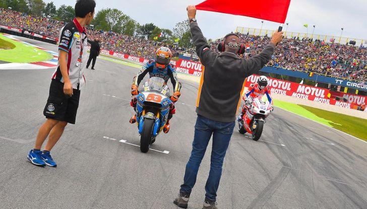 Orari MotoGP Assen 2018: GP d'Olanda in diretta Sky e differita TV8 - Foto 8 di 11