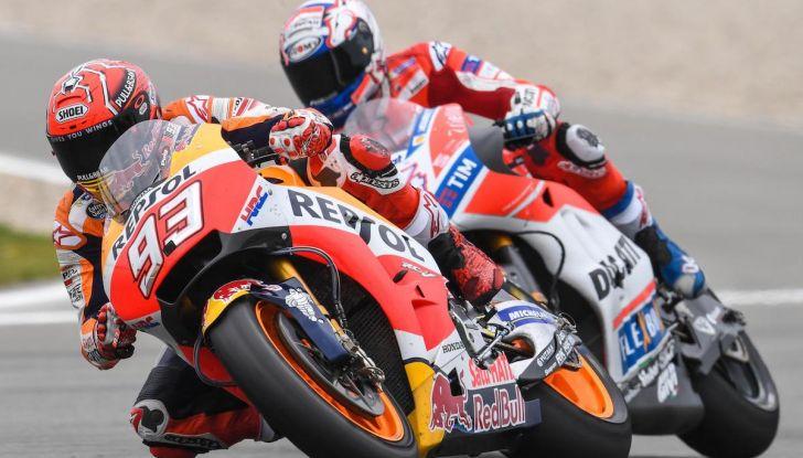 Orari MotoGP Assen 2018: GP d'Olanda in diretta Sky e differita TV8 - Foto 10 di 11