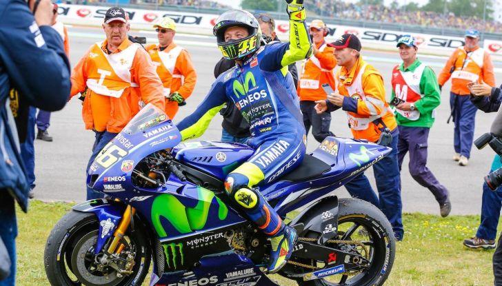 Orari MotoGP Assen 2018: GP d'Olanda in diretta Sky e differita TV8 - Foto 4 di 11