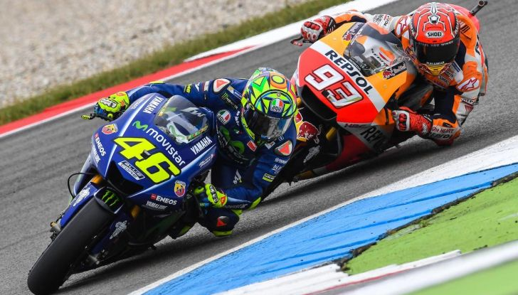 Orari MotoGP Assen 2018: GP d'Olanda in diretta Sky e differita TV8 - Foto 5 di 11