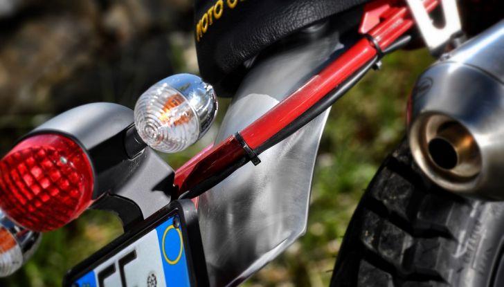 Prova su strada Moto Guzzi Stornello 2016: il ritorno! - Foto 12 di 27