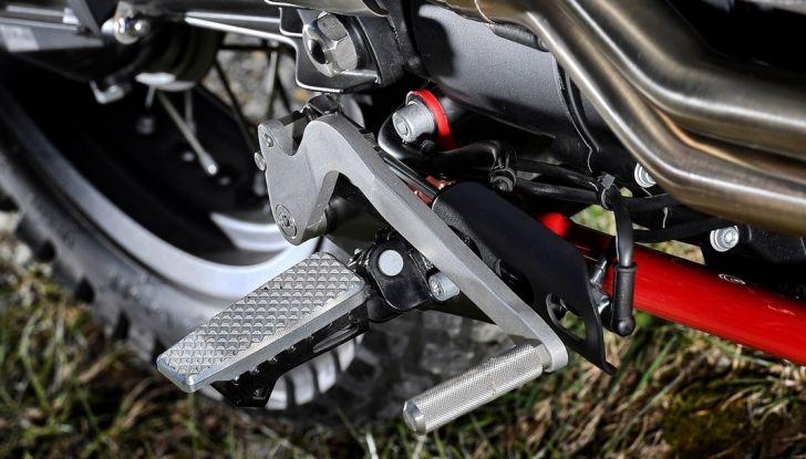 Prova su strada Moto Guzzi Stornello 2016: il ritorno! - Foto 13 di 27