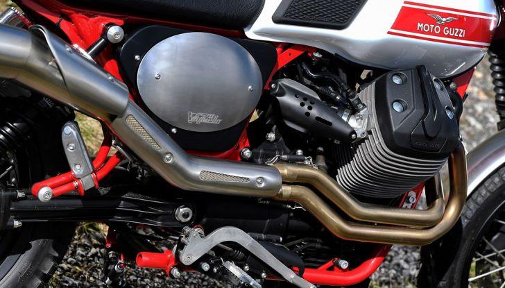 Prova su strada Moto Guzzi Stornello 2016: il ritorno! - Foto 20 di 27