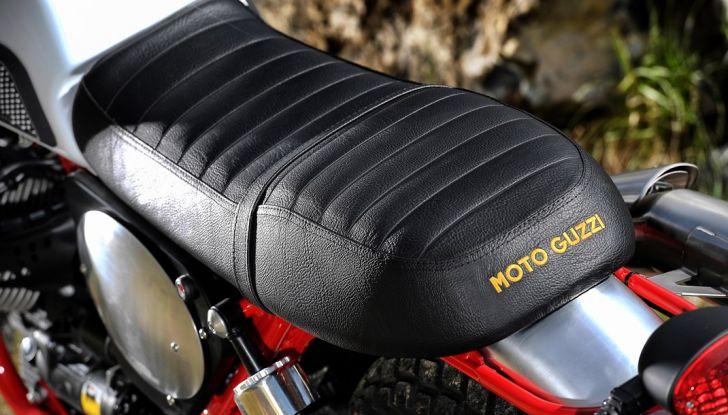 Prova su strada Moto Guzzi Stornello 2016: il ritorno! - Foto 21 di 27