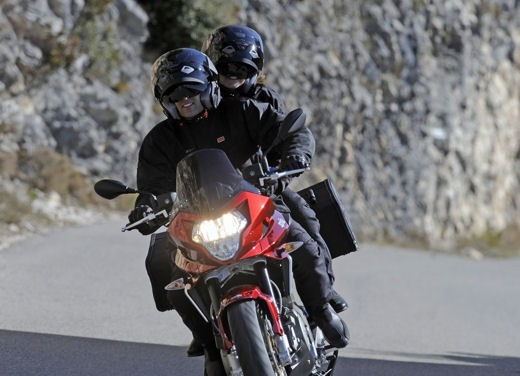 Moto Live Tour 2009 - Foto 3 di 13