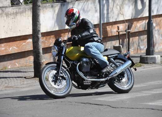 Moto Live Tour 2009 - Foto 1 di 13