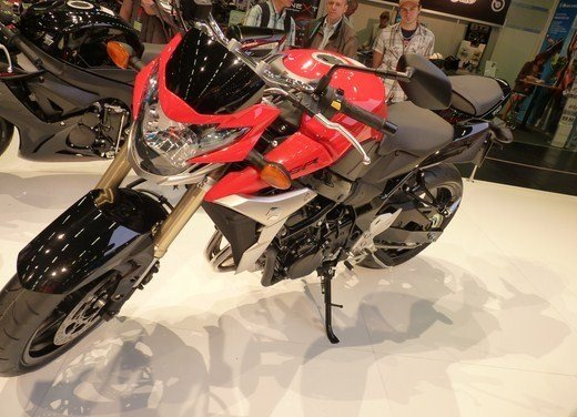 Moto novità 2011 - Foto 10 di 81