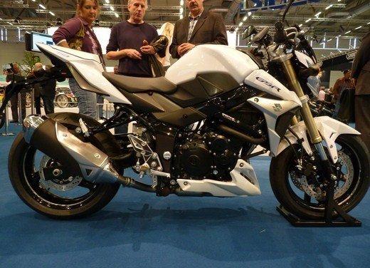 Moto novità 2011 - Foto 11 di 81