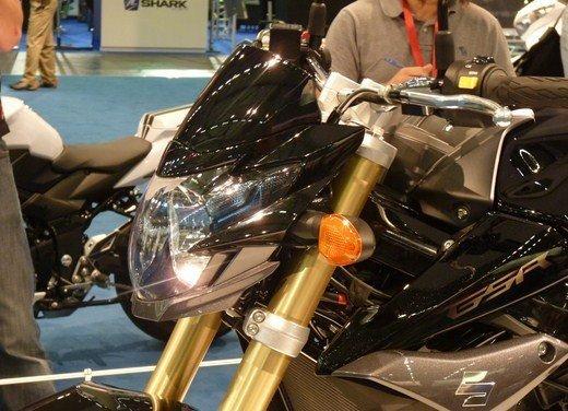 Moto novità 2011 - Foto 2 di 81