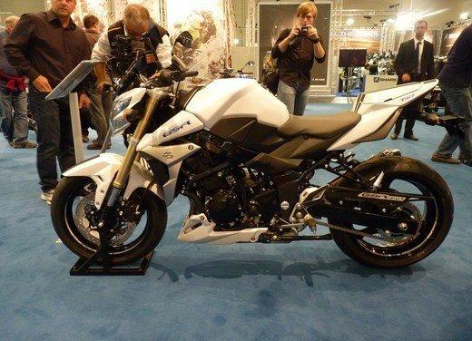 Moto novità 2011 - Foto 3 di 81