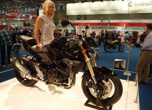 Moto novità 2011 - Foto 4 di 81