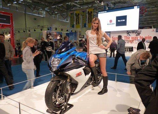 Moto novità 2011 - Foto 5 di 81