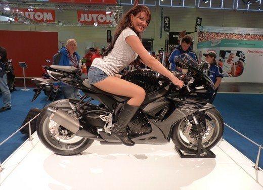 Moto novità 2011 - Foto 7 di 81