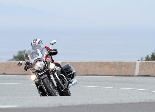 Moto Guzzi California 1400 Touring: la prova su strada dell'ammiraglia Guzzi - Foto 26 di 32