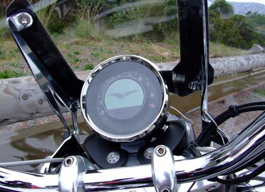 Moto Guzzi California 1400 Touring: la prova su strada dell'ammiraglia Guzzi - Foto 19 di 32