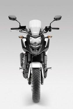 Honda NC 700X successo di vendite grazie al prezzo competitivo - Foto 3 di 6
