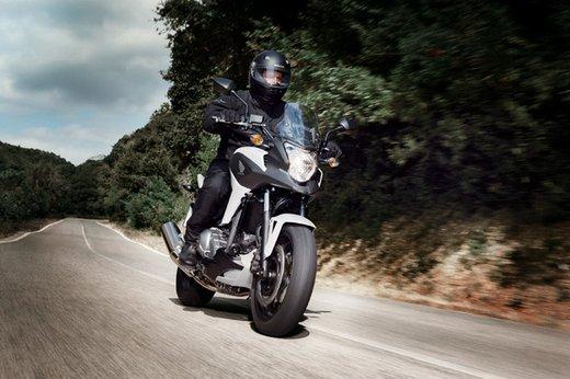 Honda NC 700X successo di vendite grazie al prezzo competitivo - Foto 4 di 6