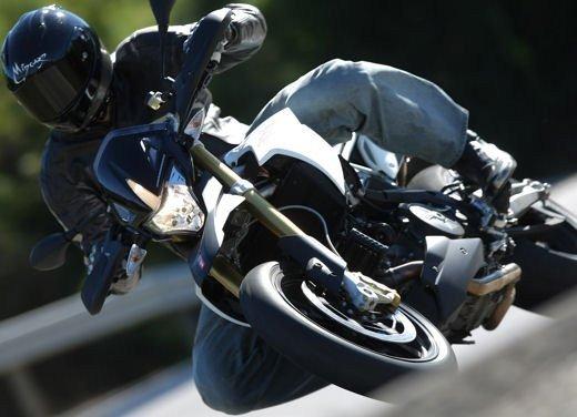 Moto novità 2011 - Foto 21 di 81
