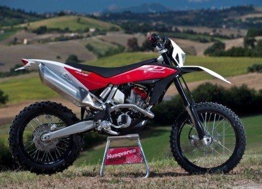 Moto novità 2011 - Foto 12 di 81