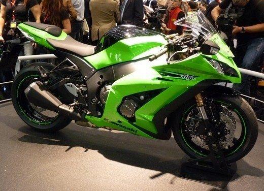 Moto novità 2011 - Foto 51 di 81