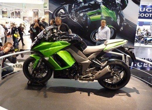 Moto novità 2011 - Foto 52 di 81
