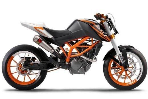 Moto novità 2011 - Foto 57 di 81