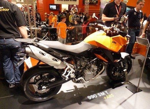Moto novità 2011 - Foto 63 di 81