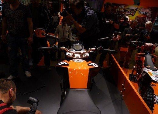 Moto novità 2011 - Foto 65 di 81