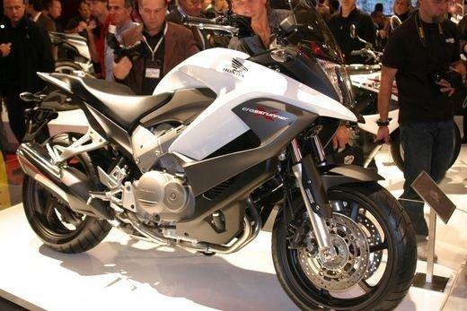 Moto novità 2011 - Foto 66 di 81